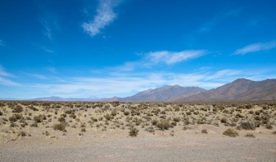 1ers kms en Argentine
