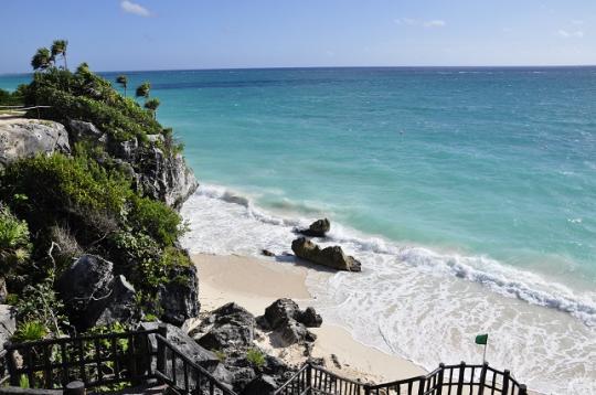 les Caraïbes aahhhhhhh !