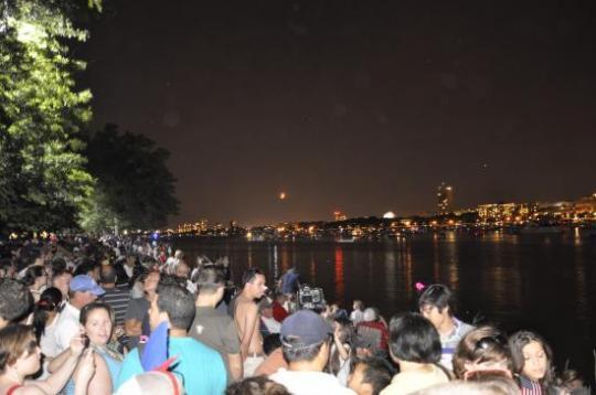 Boston 04/07/2011